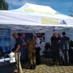 KSK Symposium in Germany with BSS Holland