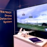 SkyPatriot system showcase at the World Air Traffic Management (ATM) Conference in Madrid in March 2019